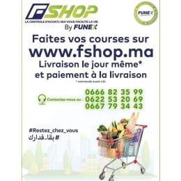 Fshop.ma Casablanca