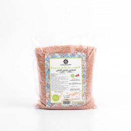 Couscous au blé dur complet