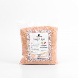 Couscous au blé dur