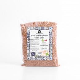 Couscous aux Plantes aromatiques