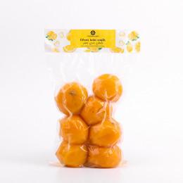 Citrons confits beldi sous vide