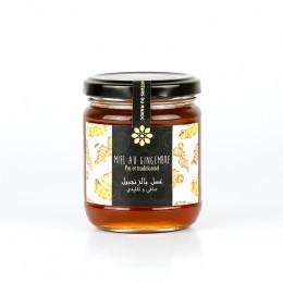 Miel au Gingembre