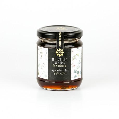 Miel d'Herbes du Souss