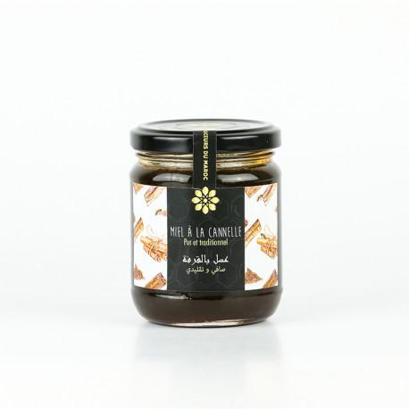 Miel à la Cannelle