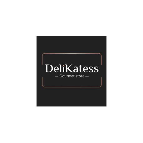 Delikatess gourmet store