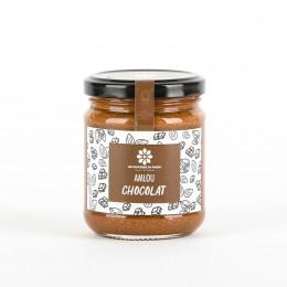 Amlou chocolat noir