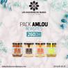 Pack Amlou revisité